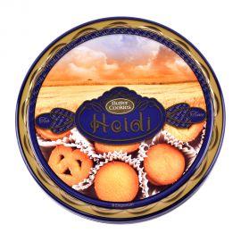Heidi Butter Cookies 454gm