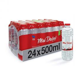 Mai Dubai Water 24x500mL