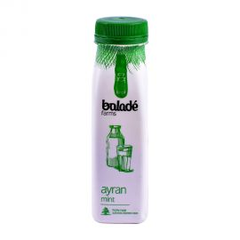 Balade Ayran Balade With Mint 225ml