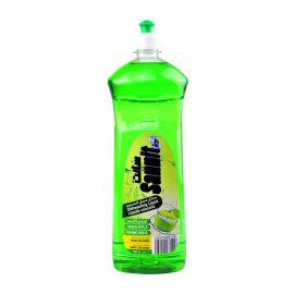 Sannit Dishwashing liquid Apple 1ltr