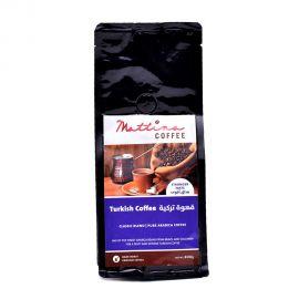 Mattina Turkish Coffee Classic Strong 200g