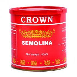 Crown Semolina 500gm