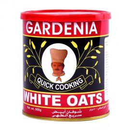 Gardenia White Oats 500gm