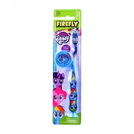 Firefly MLP Travel Kit Tooth Brush With Cap