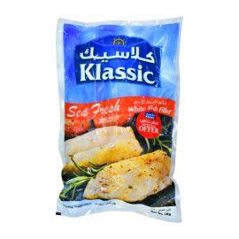 Klassic Basa Fish Fillet 1kg