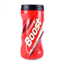 Boost Chocolate Powder 500gm