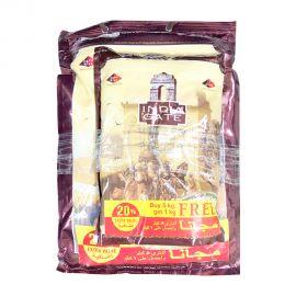 Rice Indiagate Basmati 5kg + 1kg Free