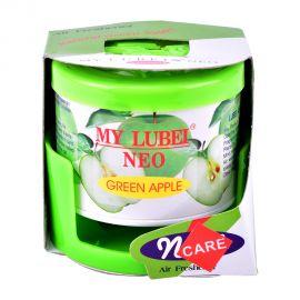 My Lubei Air freshener Gel Green Apple 90gm