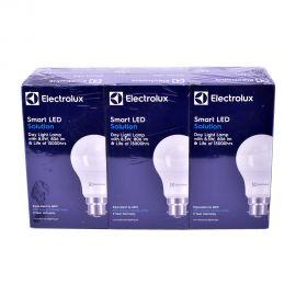 Electrolux Led Bulb 3Pc 8.5W E22 A60 CDL