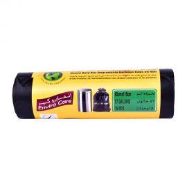 Enviro Care Black Roll Garbage bag 85x115cm