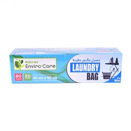 Natures Enviro Care Laundry Cover Roll M 20's