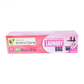 Natures EnviroCare Laundry Cover Roll W 20's