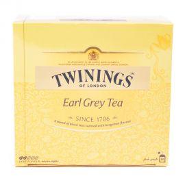 Twinings G/line Earl Grey Tea bags 50's