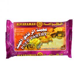 Al Karama Puff Pastry Block 400gm