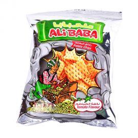 Alibaba Potato Chips 15gm