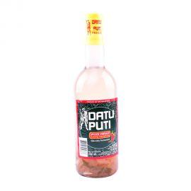 Datu Puti Vinegar Spiced 750ml