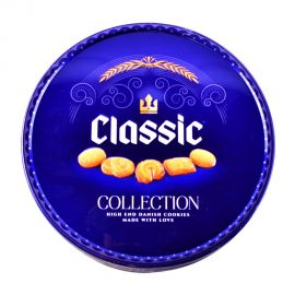 Classic Collection Danish Cookies 310gm