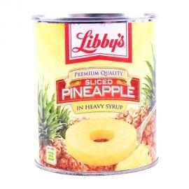 Libbys Pineapple Slices 820gm