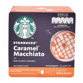 Starbucks Caramel Macchiato 127.8gm