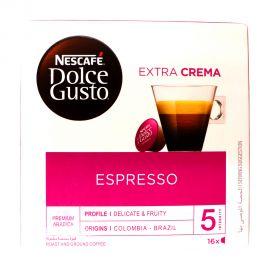 Nescafe Dolce gusto Expresso Capsule 88gm