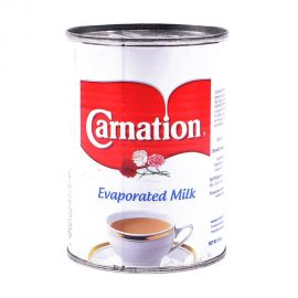 Carnation Evap Milk 410gm
