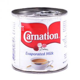 Carnation Evaporated Milk 170gm