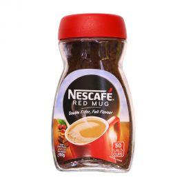 Nescafe Classic Instant Coffee Jar 100g