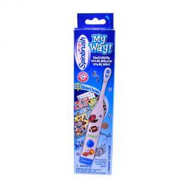 My Way! Kids Toothbrush