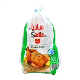 Sadia Chicken 900gm