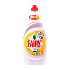 Fairy Lemon Phoenix 750mL