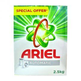Ariel LS Powder Detergent (2x2.5Kg) Special Offer