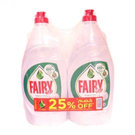 Fairy Original Phoenix 2x750mL 25% Off