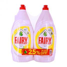Fairy Lemon Phoenix 2x750mL 25% Off