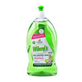 Winnis Natural Dish Washing Liquid 500ml