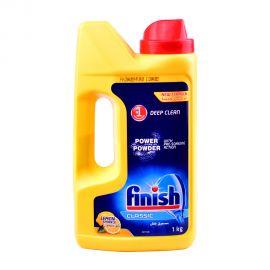 Finish power powder Lemon 1kg