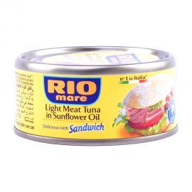 Rio Mare Tuna Sandwich In Sunflower Oil