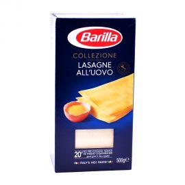 Barilla Pasta Egg Lasagne 500gm