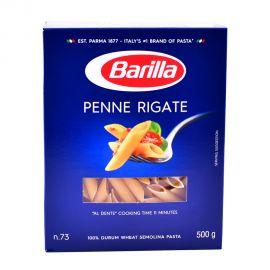 Barilla Penne Rigate 500gm
