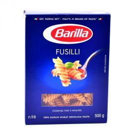 Barilla Fusilli 500gm