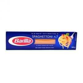 Barilla Pasta Spagettoni 500gm No:7