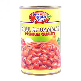 Tasty Foul Medames Premium quality 450gm