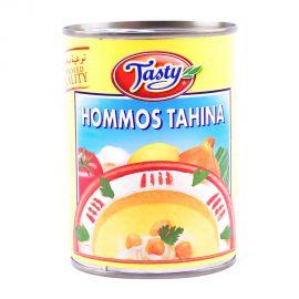 Tasty Hommos Tahini (large) 450gm