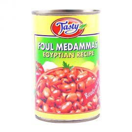 Tasty Foul Egyptian Recipe 450gm
