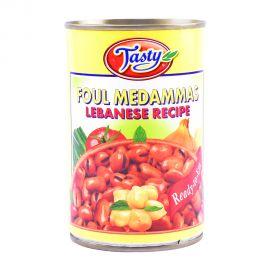Tasty Foul Lebanese Recipe 450gm