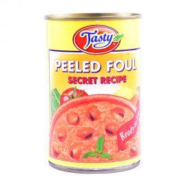 Tasty Foul Meda Secret recipe 450gm