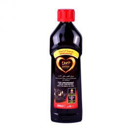 Jamrah Me Odourless High Performance Liquid firelighter.500ml