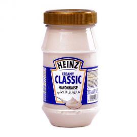 Heinz Mayonnaise 220g