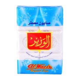 Al Wazir Soap Bars 900gm