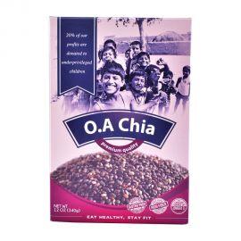 O.A. Chia Premium Quality 340gm