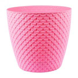 Knit Pot No.4 #450
